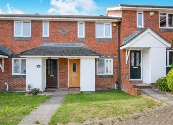 Thumbnail 2 bed terraced house for sale in Golding Close, Chessington