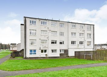 Thumbnail 2 bed flat for sale in Gilmartin Road, Linwood, Paisley