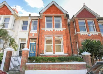 4 bed terraced house for sale in Walpole Road, Brighton BN2