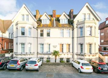 3 bed flat for sale in 8 West Cliff Gardens, Bournemouth, Dorset BH2