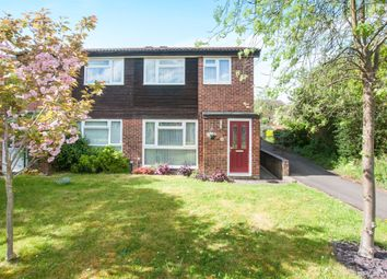 Thumbnail 3 bed semi-detached house for sale in Palmers Close, Maidenhead