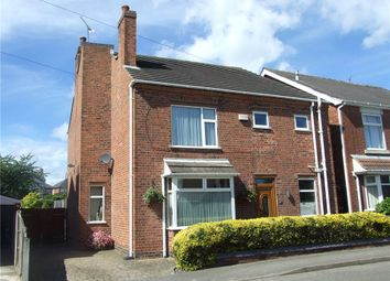 Thumbnail 3 bed detached house for sale in Alfreton Road, Codnor, Ripley