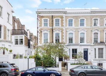 Scarsdale Villas, Kensington, London W8. 6 bed property for sale