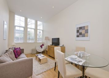 Thumbnail 1 bedroom flat to rent in Romney House, 47 Marsham Street, London