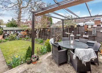 Popes Mead, Haslemere GU27. 3 bed terraced house for sale