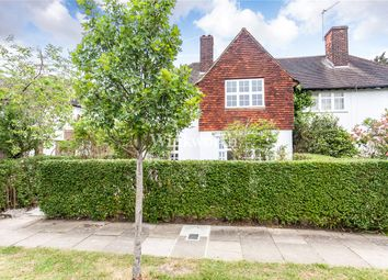 Thumbnail 3 bed semi-detached house to rent in Brookland Rise, London