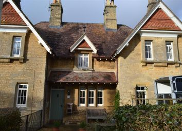 Thumbnail 2 bed cottage for sale in 31 Kingham Road, Churchill, Chipping Norton