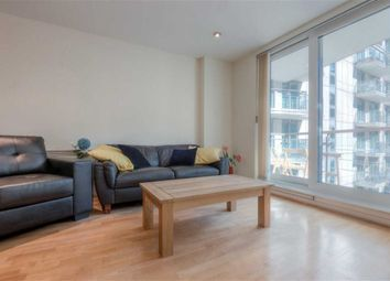 Thumbnail 2 bed property to rent in Drake House, St George Wharf, Vauxhall, London