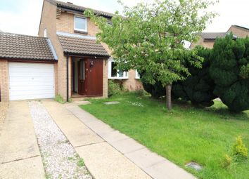 Thumbnail 3 bed semi-detached house to rent in Limes Road, Hardwick, Cambridge