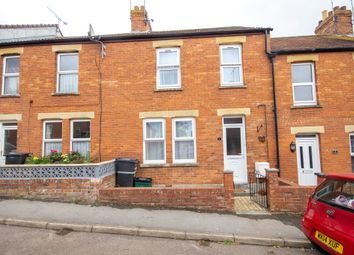 Thumbnail 2 bed terraced house for sale in Alexandra Road, Yeovil, Somerset