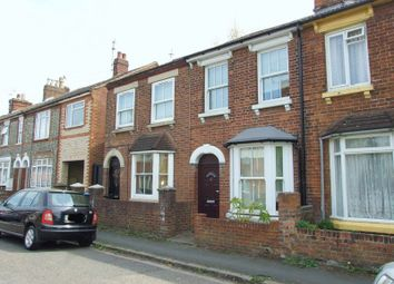 Thumbnail 2 bed terraced house to rent in Victoria Street, Aylesbury