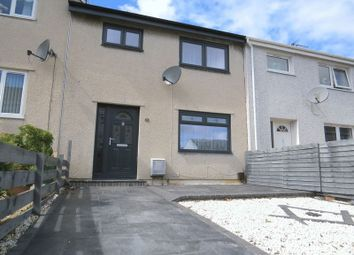 Thumbnail 3 bed terraced house for sale in Gordon Avenue, Bonnyrigg