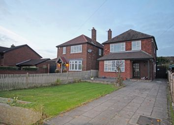 Thumbnail 3 bed detached house to rent in Bitham Lane, Stretton