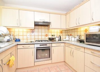 Thumbnail 3 bed semi-detached house to rent in Harrowdene Road, Wembley, Middlesex