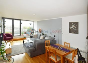 Thumbnail 2 bed flat for sale in Arklow Road, London