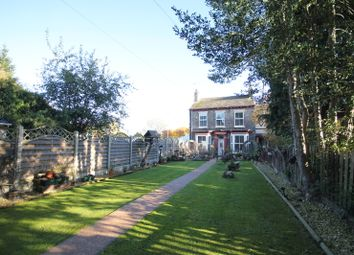 Thumbnail 3 bed detached house for sale in Coltman Street, Hull, East Riding Of Yorkshire