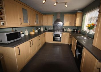 Thumbnail 3 bed terraced house for sale in Victoria Terrace, Pelton, Chester Le Street