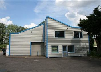 Thumbnail Light industrial to let in Unit 1, The Service Station, Ely Road, Waterbeach, Cambridge