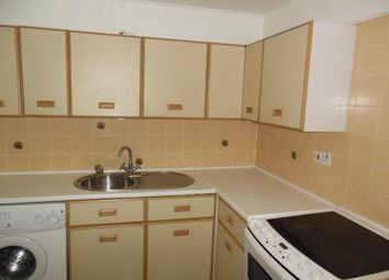 Thumbnail 1 bed flat to rent in East High Street, Crieff