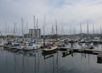 Thumbnail 2 bed property to rent in Century Quay, 130 - 132 Vauxhall Street, Plymouth