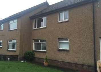 Thumbnail 2 bed flat to rent in Roman Place, Bellshill, North Lanarkshire