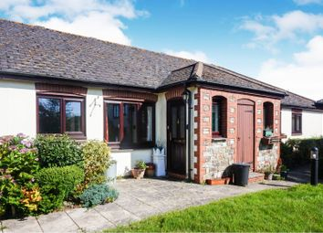 Thumbnail 2 bed bungalow for sale in Barbican Road, Looe