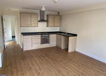 Thumbnail 1 bed flat to rent in Elizabeth Street, Elland, Halifax