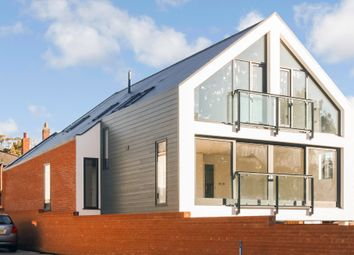 Thumbnail 4 bed semi-detached house for sale in Bellingham Lane, Rayleigh, Essex