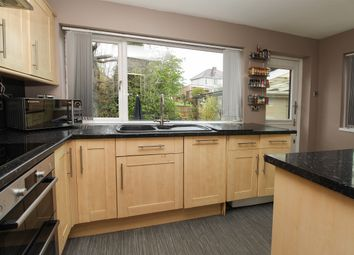 Thumbnail 3 bed semi-detached house for sale in Seagrave Crescent, Sheffield