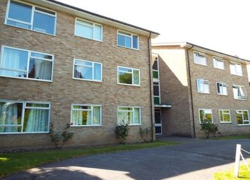 Thumbnail 2 bed flat for sale in Christchurch Road, Winchester, Hampshire
