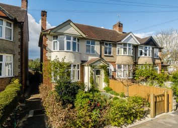 Thumbnail 3 bedroom semi-detached house for sale in Hunsdon Road, Oxford