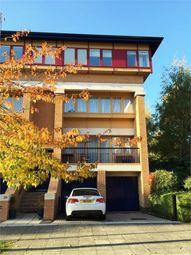 Thumbnail 3 bed end terrace house for sale in North Thirteenth Street, Milton Keynes, Buckinghamshire