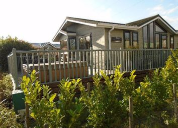 Thumbnail 3 bed lodge for sale in Selside, Kendal