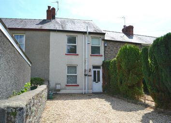 Thumbnail 3 bed terraced house for sale in Pondside, Johnstown, Carmarthen