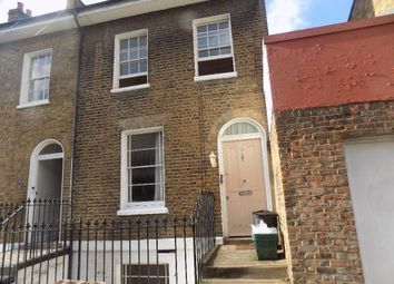 Thumbnail 4 bed property to rent in Lambert Street, London
