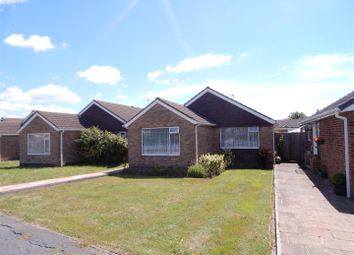 Thumbnail 2 bed detached bungalow for sale in The Rising, Eastbourne