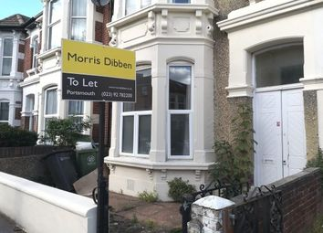 4 bed property to rent in Allens Road, Southsea PO4