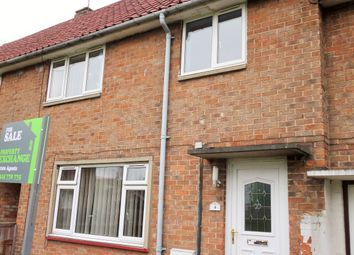Thumbnail 2 bedroom terraced house for sale in Emerson Way, Newton Aycliffe