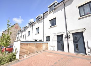 Thumbnail 4 bed terraced house for sale in Durnford Avenue, Ashton, Bristol