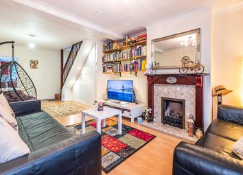 Thumbnail 2 bed end terrace house to rent in Eden Road, Beckenham