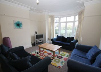Thumbnail 6 bed terraced house to rent in Claremont Drive, Headingley, Leeds