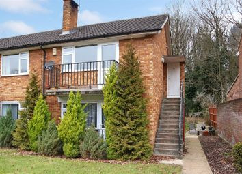 Thumbnail 2 bedroom flat to rent in Black Boy Wood, Bricket Wood, St. Albans