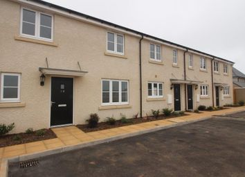 Thumbnail 2 bedroom end terrace house for sale in Berry Head Park, Brixham