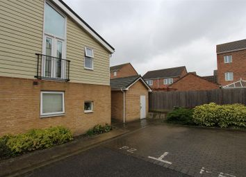 Thumbnail 1 bed flat for sale in Onyx Drive, Sittingbourne