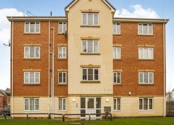 Thumbnail 2 bed flat for sale in Primrose Close, Leek
