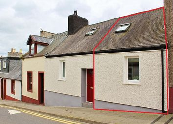 Thumbnail 1 bed terraced house for sale in 31B High Street, Stranraer