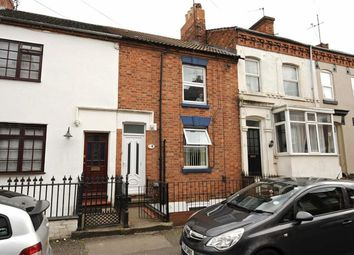 Thumbnail 1 bed terraced house to rent in Knox Road, Wellingborough