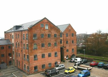 Thumbnail 1 bedroom flat to rent in Smiths Flour Mill, Wolverhampton Street, Walsall