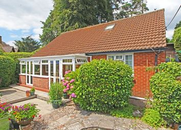 Thumbnail 4 bed bungalow for sale in Alexandria Road, Sidmouth