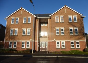 Thumbnail 2 bed flat for sale in Virgil Court, Cardiff
